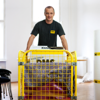Our removal expertise at your place of work