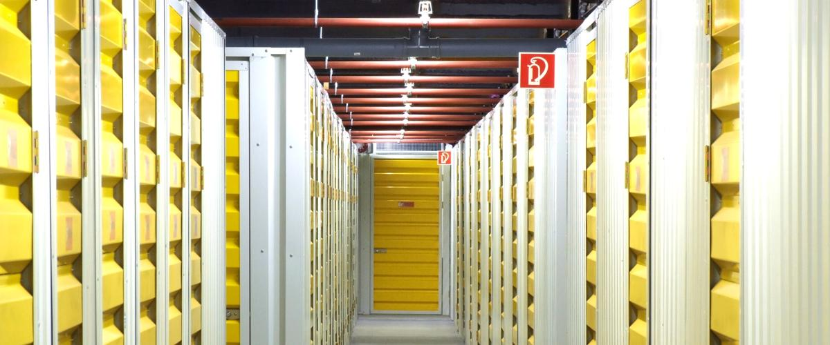 Rent storage space from Höhne-Grass