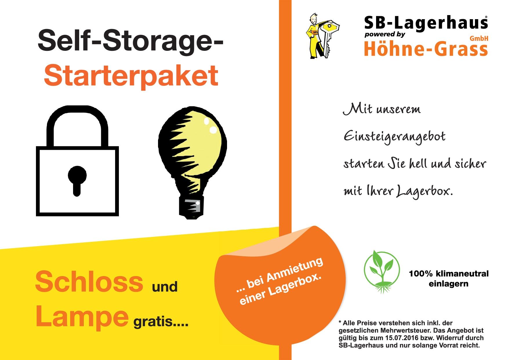 Einsteigerangebot Im Sb Lagerhaus Mainz Höhne Grass