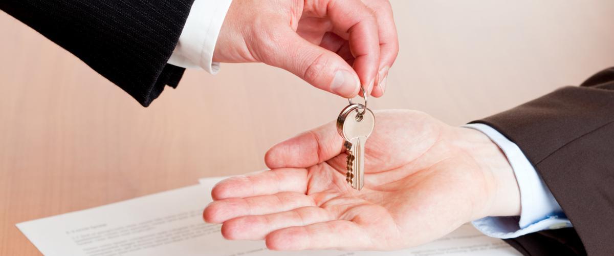 Als Full-Service-Umzugsdienstleister unterstützen wir Sie auch mit einem individuellen Relocation Service