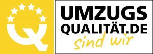 Logo Abgrenzungskampagne Umzugsqualität
