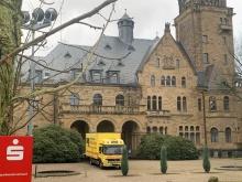 Umzug des Sparkassenverbands Rheinland-Pfalz mit Höhne-Grass