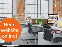 Die KS Büromöbel GmbH hat eine neue Website veröffentlicht